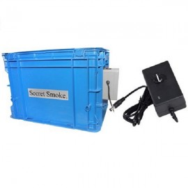 Polinizador Secret Box con velocidad regulable