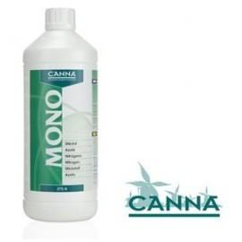 Mononutriente de nitrógeno Canna