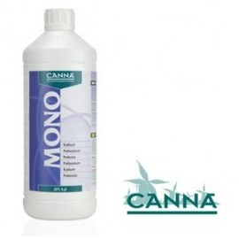 Mononutriente de potasio Canna