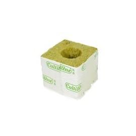 Dado lana de roca 7,5x7,5x6,5 cm