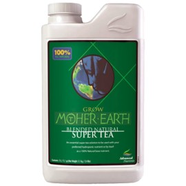 Mother Earth Tea Grow