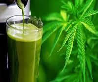 Zumo marihuana