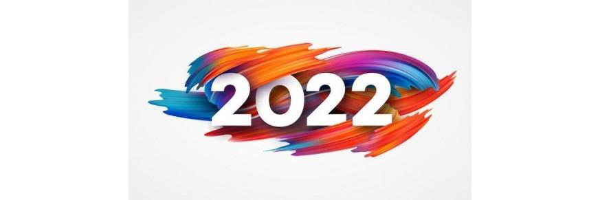Semillas novedad 2021